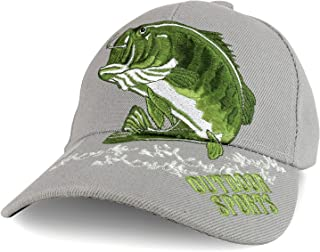 smallmouth bass hat