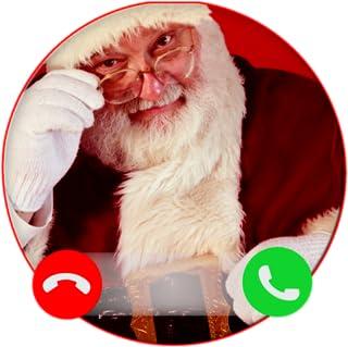 Santa Claus Fake Call Prank FREE