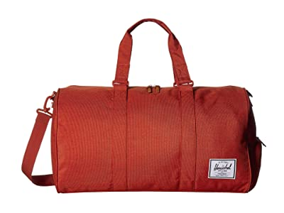 Herschel Supply Co. Novel (Picante Crosshatch) Duffel Bags
