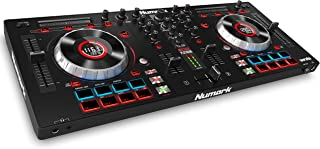 Best numark ns7 virtual dj 8 Reviews