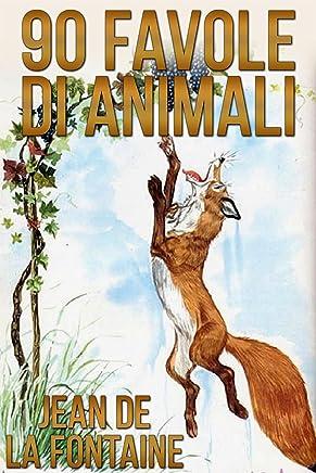 90 Favole di Animali