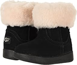 35db33083782c Ugg kids lemmy infant toddler black | Shipped Free at Zappos