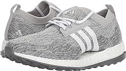 Grey Two/Footwear White/Night Metallic