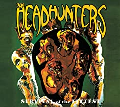 Best headhunters survival of the fittest Reviews