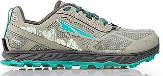 Women's Lone Peak 4 Low RSM Waterproof Trail Running Shoe