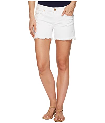 Blank NYC Hiker Shorts in Great White (Great White) Women