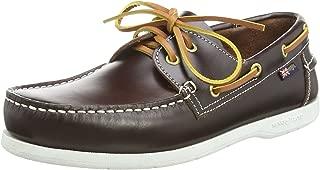 Arkansa Deck Shoe Cyclone Seafox F94412