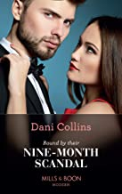 Bound By Their Nine-Month Scandal (Mills & Boon Modern) (One Night With Consequences, Book 59) (English Edition)