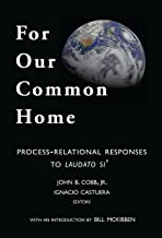 For Our Common Home: Process-Relational Responses to Laudate si' (Toward Ecological Civilization Book 7)