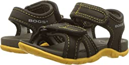Bogs Kids Whitefish Solid (Toddler)