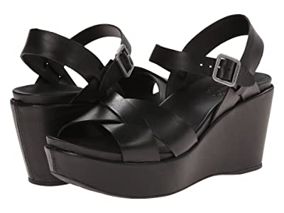 Kork-Ease Ava 2.0 (Black) Women