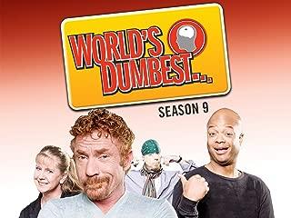 truTV Presents: World's Dumbest Season 9