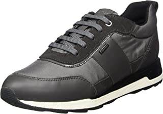 Geox D New Aneko B ABX AB, Zapatos de Lluvia Mujer