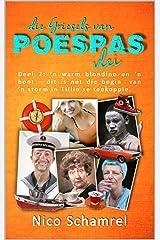 Die Griesels van Poespasvlei: Deel 2 (Afrikaans Edition) Kindle Edition