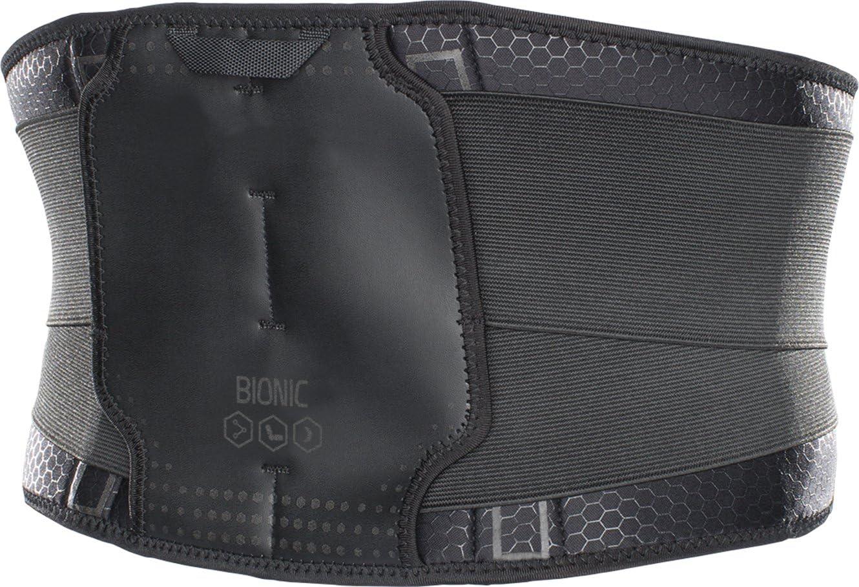 DonJoy Performance BIONIC Wrap-Around Back Support Brace, Low Ba