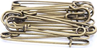 3 inch safety pins
