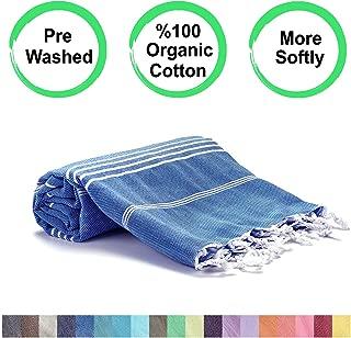 Best turkish towel company peshtemal Reviews