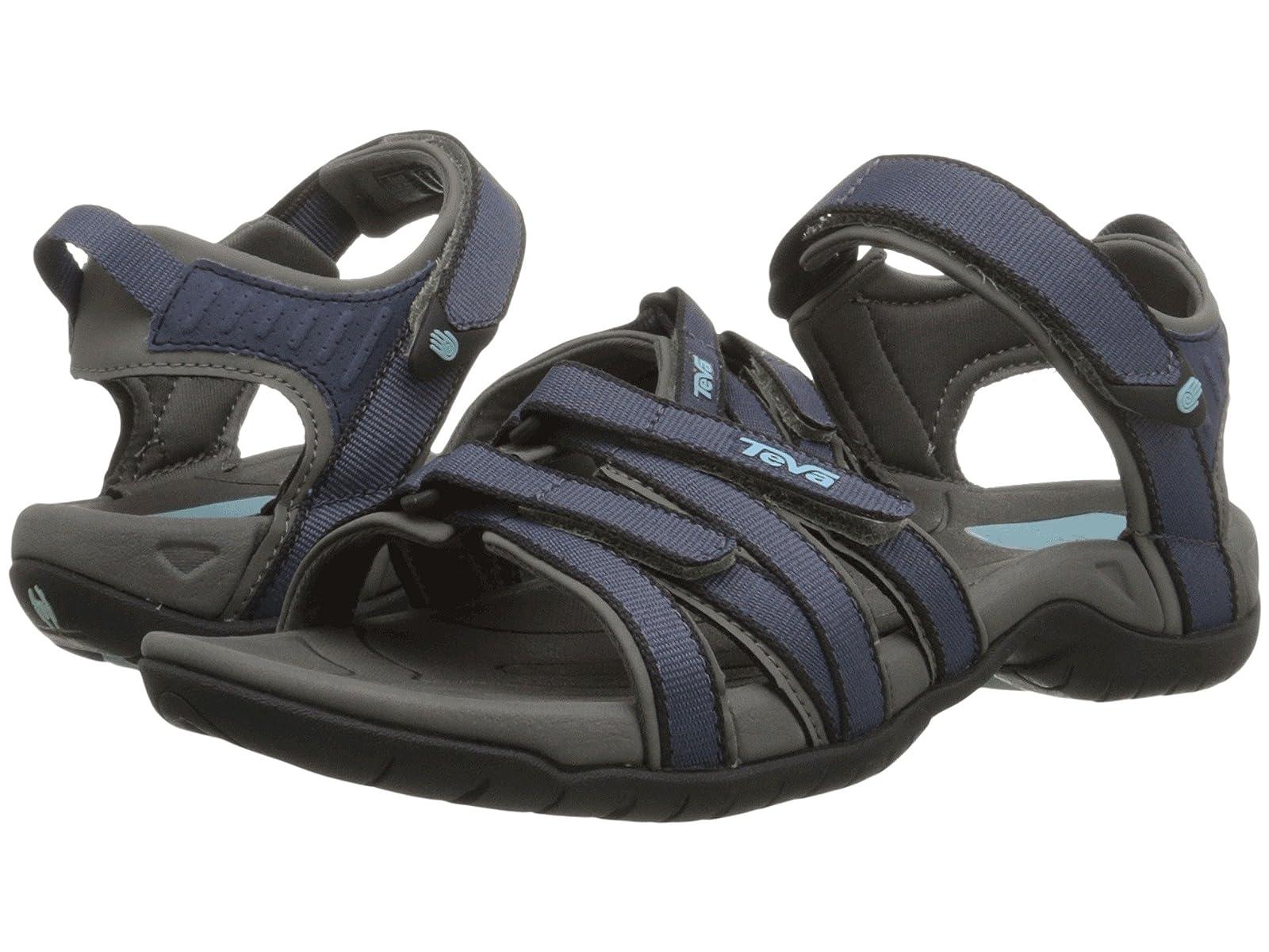 Teva TirraAtmospheric grades have affordable shoes
