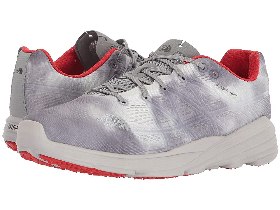 The North Face Flight RKT (Flagstaff Storm Print/Foil Grey) Women