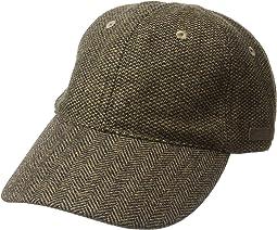 Wool Blend Nail Head Cap