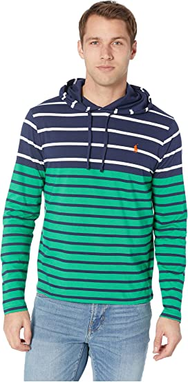 94dc3c022 Long Sleeve Hoodie Jersey T-Shirt w/ Central Pocket. $70.99MSRP: $89.50.  Long Sleeve Hooded Tee. 14. Polo Ralph Lauren