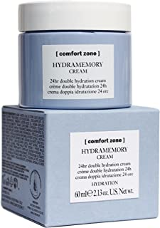 Comfort Zone Hydramemory Cream, 2.13 ounces