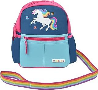 child backpack leash