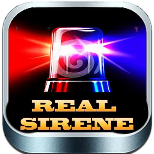 Real Emergency Sirens