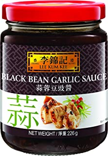 Best black bean sauce with garlic Reviews