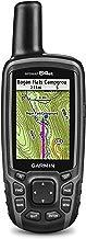Receptor GPS y GLONASS de Garmin de alta sensibilidad, 010-01199, Con ANT+Bluetooth y mapa topográfico de EE.UU., 5