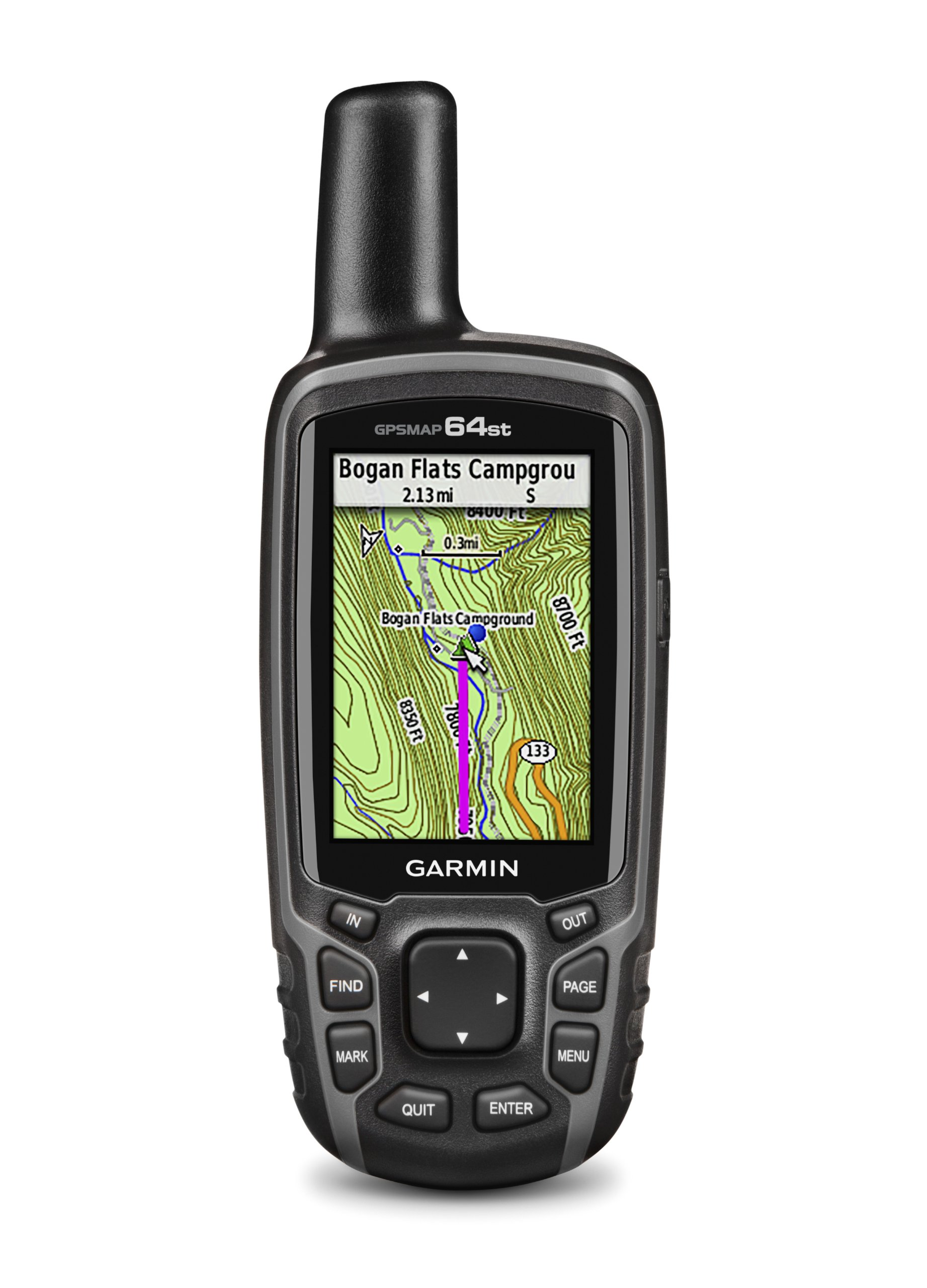 Garmin GPSMAP High Sensitivity GLONASS Receiver