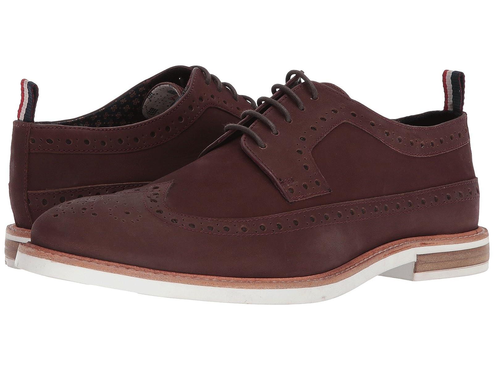 Ben Sherman Birk Long WingAtmospheric grades have affordable shoes
