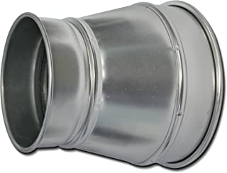 Best 8 inch to 5 inch duct reducer Reviews