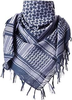 Best blue desert scarf Reviews