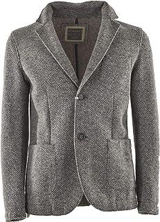 buy online cf479 06860 Amazon.it: Giacche Di Lana Uomo - Pratino Italia: Abbigliamento