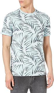 Only & Sons ONSIASON SLIM SS AOP TEE NOOS heren t-shirt