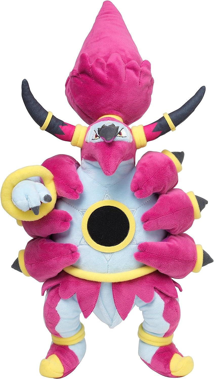 contador genuino Pokemon Center Original stuffed stuffed stuffed unleashed Shi Fupa OA  Ahorre 60% de descuento y envío rápido a todo el mundo.
