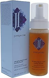 June Jacobs Anti-aging Blemish Control Foaming Cleanser, 5 Fl Oz