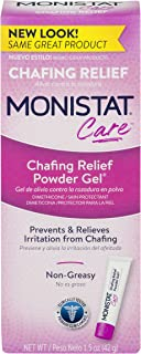 monistat chafing relief powder gel where to buy