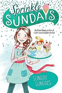Sunday Sundaes (1) (Sprinkle Sundays)