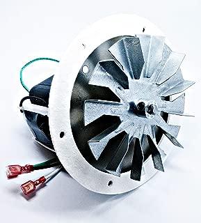 Englander Pellet Stove Combustion Blower Kit + 4 3/4