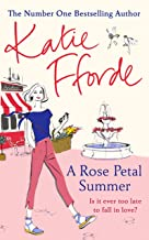A Rose Petal Summer: It's never too late to fall in love (English Edition)