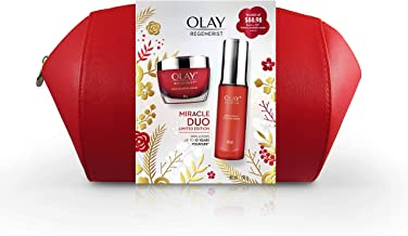 Olay Regenerist Miracle Duo Gift Pack