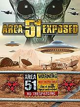 Area 51 Exposed