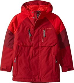 Marmot Kids - Gold Star Jacket (Little Kids/Big Kids)