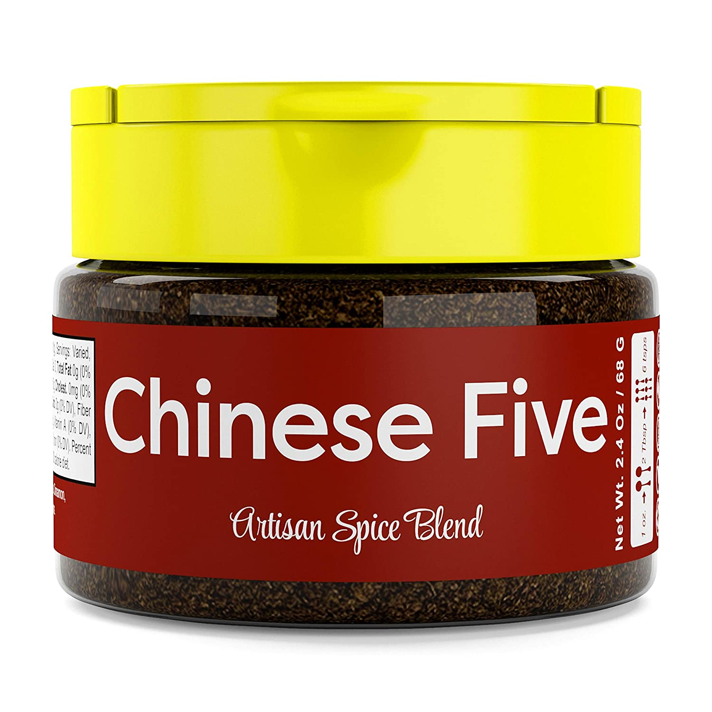 USimplySeason Miami Mall Asian Seasoning Chinese Five oz Spice 2.4 San Antonio Mall