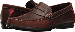 Club Casuals Handswen Penny Loafer