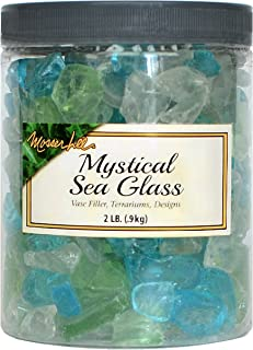 Mosser Lee Mystical Sea Glass, ML2151, 2 lb