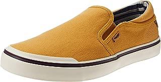 Wrangler Sneaker For Men, EU 43, Orange
