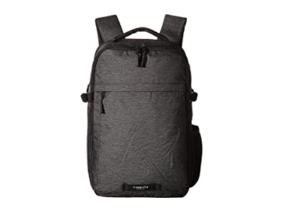 Timbuk2 The Division Pack (Jet Black Static) Backpack Bags